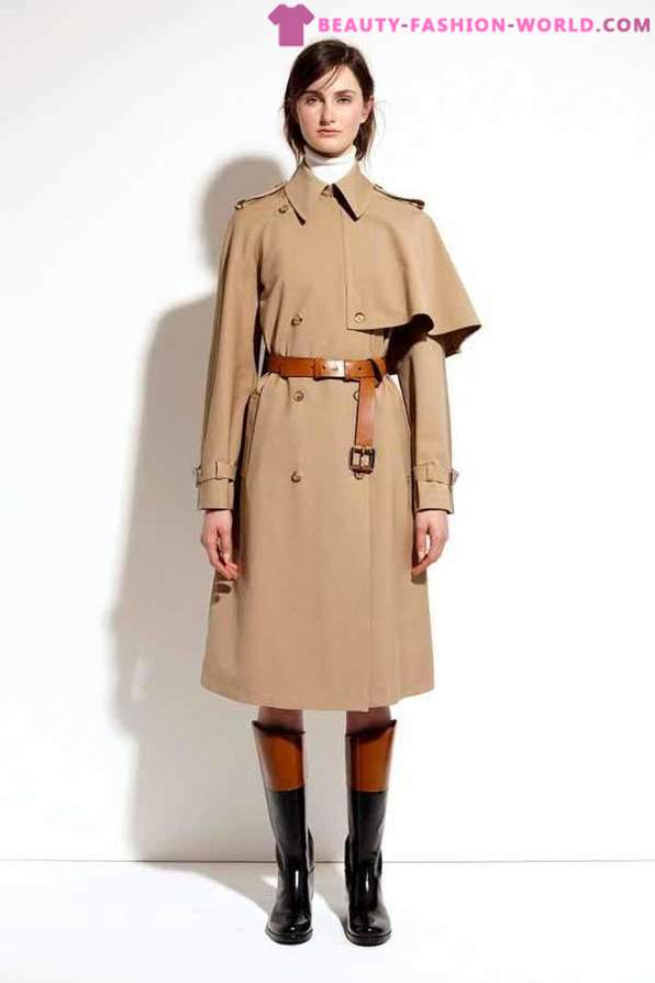 Michael Kors dametøj kollektion Pre-Fall 2014