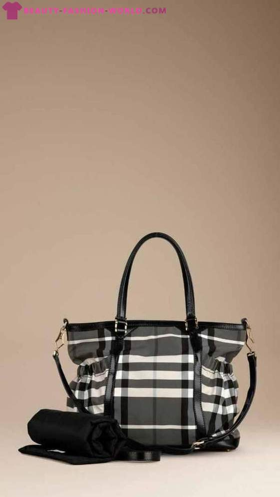 Børnetøj Burberry Fall-Winter 2013-2014