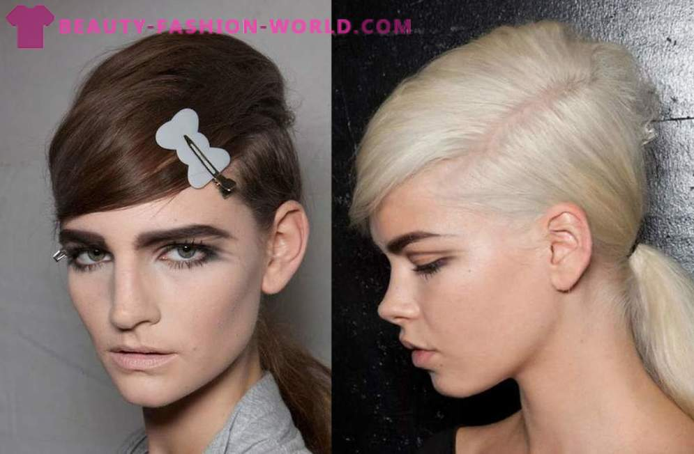 Frisurer Trendy Hairstyles